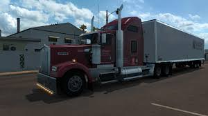 DC-Knight W900 + Trailer Skin Pack For ATS V1 • ATS Mods | American ... Dallas Truck Accident Lawyer Ft Worth Attorney Knightswift Buys 400 Truck Company Abilene Motor Express Cdllife Knight Transportation Graphics Indianapolis Tko Graphix Waber Groot Valt Best Mee Bigtruck Knight Swift Combine To Create Phoenixbased Trucking Giant Truck Trailer Transport Freight Logistic Diesel Mack Skin Pack Ats Mods Looking For A Large Enter Mger Agreement Buys Trucker Wsj Big Carriers Revenues And Profits Shrunk In 2016 Terminals Innear Las Vegas Page 1 Ckingtruth Forum
