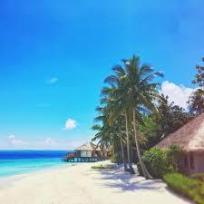 100 Dusit Thani Maldives Honeymoon Getaway BeachIsland HWL