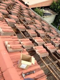 roof repair on the coast bli bli master roofing australia