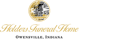Holders Funeral Home Owensville IN