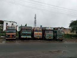 100 Dhe Trucking Nilam Roadways Bar Road Transporters For Mumbai In Rajkot