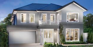 Shining Home Designs New Homes Single Double Storey Boutique