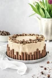 rezept f r eine amicelli kaffee torte mit cremiger