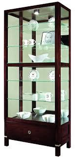 williamson curio cabinet china cabinets