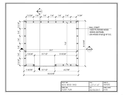 8x10 Shed Plans Materials List by 8x10 Shed Plans Free