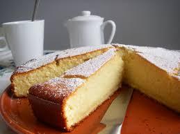 recette avec ricotta dessert gâteau au noix de coco râpé chocolat blanc et ricotta gâteaux