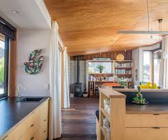 100 Architecturally Designed Houses How A Wanaka Family Built An Architecturally Designed Home For 500000