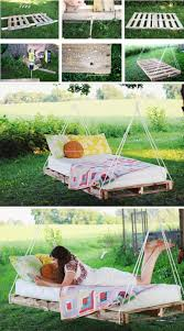 Bud DIY Swings You Can Make In An Afternoon
