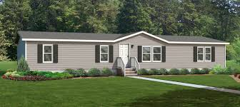 Home Loans for Manufactured and Modular Homes