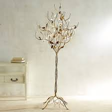 Pier 1 Pineapple Floor Lamp by Gold Tree Floor Candle Holder Pier 1 Imports Candles And