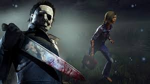 Laurie Strode Halloween 2007 by Dead By Daylight Michael Myers Vs Laurie Strode Who Will Win