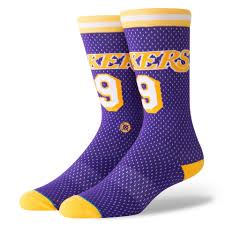 Stance NBA Casual Lakers 94 HWC Socks: Purple/Yellow Stance Socks 12 Months Subscription Large In 2019 Products Stance Socks Usa Praise Stance Socks Plays Black M5518aip Nankului Mens All 3 Og Aussie Color M556d17ogg Men Bombers Black Mlb Diamond Pro Onfield Striped Navy Sock X Star Wars Tatooine Orange Coupon Code North Peak Ski Laxstealscom Promo Code Lax Monkey Promo Bed By The Uncommon Thread Shop Now Defaced Anne