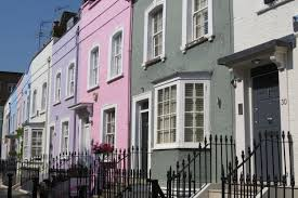100 Notting Hill Houses French Touch Properties