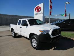 100 Trucks For Sale In Houston Texas Used 2018 Toyota Tacoma SR In TX 104498A