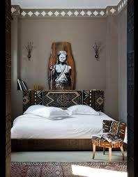 chambre style africain 1001 idées déco pour adopter le style chic ethnique dans