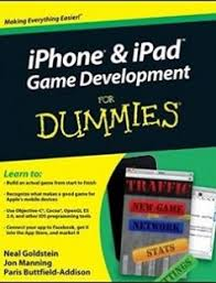 iPhone & iPad Game Development For Dummies free by Neal
