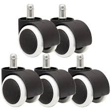 Black 3quot Office Chair Caster Soft Replacement Wheel Swivel Amazoncom Opttico Office Chair Caster Wheels Replacement Black 3 Set Of 5 By Lehawk Universal Heavy Rollerblade Casters For Herman Miller Aeron 6pcs Wheel Swivel Mute Hard Soft Pu Castor For Timber Floor Pack Duty Stem Roller 3inch 1pcs 40kg 2 Improv Carpet Floors Slipstick Foot Desk No Without White Luxura Computer With Which One Should I Choose