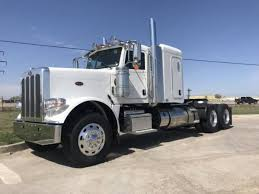 100 Truck Centers Troy Il 2020 PETERBILT 389 Oklahoma City OK 5006086659