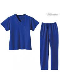 Ceil Blue Scrubs Sets by Jockey 1 Pocket Top 7 Pocket Pant Scrub Set 2200 2305 Murse