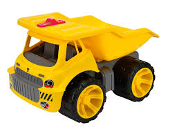 100 Big Toy Dump Truck Amazoncom BIG Power Worker Maxi Vehicle S Games