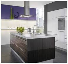 Contemporary Modular Kitchen Design Urban Homez