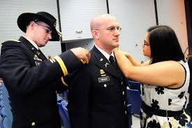 La Guard graduates new class of officers – Louisiana National Guard