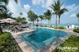100 W Hotel Koh Samui Thailand Oystercom Review Photos