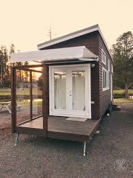 100 Tiny House Newsletter Interview Video Jadon And Katies Good And TINY