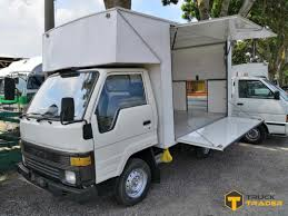 100 Truck Trader Commercial Mobile Food S For Sale In Malaysia