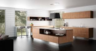 cuisine et tendance cuisine tendance bois cuisiniste la baule1