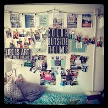 Dorm Room Wall Decorating Ideas Beautiful Decor Cute Decorations For Rooms Decoration Idea