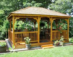 Simple Decoration Backyard Gazebos Amazing Backyard Gazebo ... Outdoor Affordable Way To Upgrade Your Gazebo With Fantastic 9x9 Pergola Sears Gazebos Gorgeous For Shadetastic Living By Garden Arc Lighting Fixtures Bistrodre Porch And Glamorous For Backyard Design Ideas Pergola 11 Wonderful Deck Designs The Home Japanese Style Pretty Canopies Image Of At Concept Gallery Woven Wicker Chronicles Of Patio Landscaping Nice Best 25 Plans Ideas On Pinterest Diy Gazebo Vinyl Wood Billys