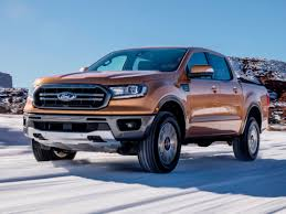 2019 Ford Ranger First Look Kelley Blue Book Pertaining To 2019 Ford ...