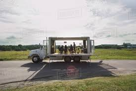 Multi-ethnic Business People Discussing In Portable Office Truck At ... Trucking Office Reviews Best Image Truck Kusaboshicom Kodiak Cstruction Delivery Setup Of Your Or Storage Container Averdi Sheriffs Office Asks For Help In Identifying Spicious Truck Adds Trucks To Patrols Ram Mounts Laptop Solution Photo Gallery This Pickup Gear Creates A Truly Mobile Have You Seen The Movers Florida Omof Mockup Post Max Supplies Delivery Target Store Footage 48557168