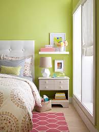 Ideas For Decorating A Bedroom by Small Space Decorating
