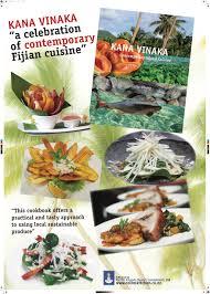 island cuisine kana vinaka contemporary island cuisine wintec research archive