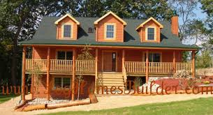 Top 20 s Ideas For Log Cabin Modular Homes Uber Home Decor