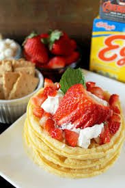Kellogg's Eggo Waffles Bar How To Throw A Waffle Party Wholefully Protein Bar Bar Waffles And Waffles A Very Merry Holiday Citrus Punch Recipe Make Waffle Sweetphi Cake Mix Plus Planning Tips Mom Loves Baking The Best Toppings From Savory Sweet Taste Of Home Eggo Truckinspired Pbj Styleanthropy 6 The Best Toppings Recipe Food To Love Bridal Shower With Chinet Cut Crystal Giveaway Hvala Matcha Softserveice Blended Latte Frappe At Southern Gentleman Baby