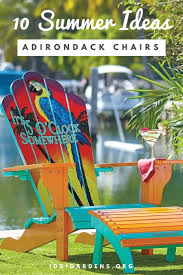100 Palm Beach Outdoor Lounge Chair Contemporary Patio Chicago 10 Adirondack Ideas For Your 1001 Gardens