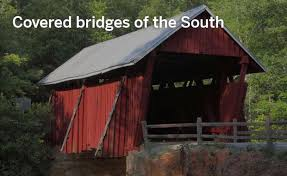 The Red Shed Tuscaloosa Facebook by 21 Of The South U0027s Most Picturesque Covered Bridges Al Com
