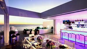 100 Modern Homes Magazine Home Uk Celebrity Architect Unveils Colorful Malibu