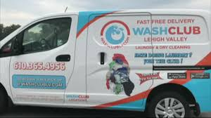 Emmaus Halloween Parade Route by On Demand Laundry Service Washclub Growing In Lehigh Valley Wfmz