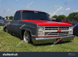 100 Low Rider Truck Unfinished Rider Stock Photo Edit Now 4607551