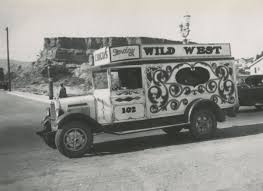 This Truck Was On The Sam B. Dill Circus In 1934.   The Mechanical ... Keyser Manufacturing Wild West Shootouts 2019 Shaw Trucking Super Vintage New Cactus Cowboy Antenna Topper Cactus For Franks Austin Food Trucks Roaming Hunger Latino Times Video Promo Cars Youtube 1949 Chevy Just Imagine Driving In The Mountains It Fr Michael Gelfant On Twitter It Gets Better Usps Now Hit Listing All 2014 Scion Tc Chevrolet Yerington New Used Vehicles Puerto Vallarta Amigos Sporttruck Rv Board As Late Model Fast Time Sponsor Of The Color Quarto Knows Blog