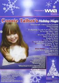 Who Sang Rockin Around The Christmas Tree by Amazon Com Connie Talbot Holiday Magic Connie Talbot N A