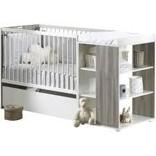 chambre bébé modulable lit bébé combiné 60 x120 cm évolutif en 90 x190 cm sleepy baby price