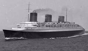 Lusitania Sinks In Real Time by Ss Normandie Wikipedia