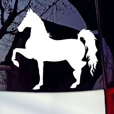Horse Silhouette Car Body JDM Sticker Vinyl Art Decals For Window ... Fashionable Cute Horse Hrtbeat Decorative Car Sticker Styling In Loving Memory Of Decals Two Quarter Name Date Car Window Amazoncom Eye Candy Signs Running Decal Window Running Horse Truck Trailer Vinyl Decal Decals 7 X70 Ebay Want A Stable Relationship Buy Funny Vinyl Flaming Side Graphics Decal Decals Truck Mustang Trailer Flames Cut Auto Xtreme Digital Graphix Gate Open For Lovers Riders Reflective Heart Creative Cartoon Animal Bull Cow Head Skull Silhouette Body Jdm Art Tilted Cat 14x125cm Noahs Cave
