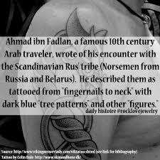 Tattoos Tattoo Ink Metal Tribal Body Mod Traditional Nordic Paganism Warrior Modification Pagan Viking Vikings Norse