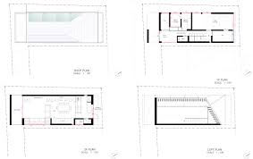 100 Japanese Modern House Plans Nord A Minimalist Inspired By Religious